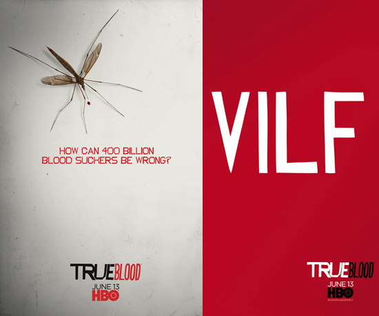 true blood season 3 poster. See All 12 True Blood Season 3
