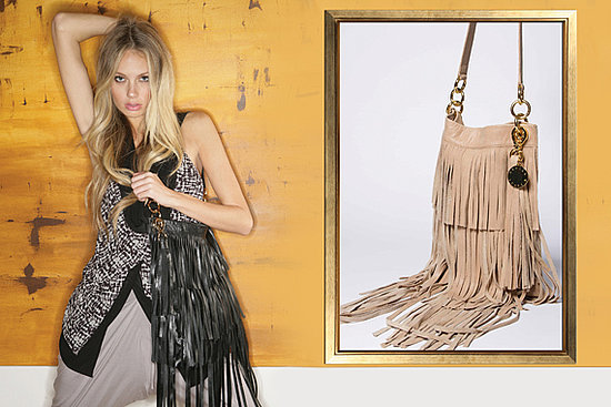 $115 Off Festival-Chic Handbags and Edgy Dresses